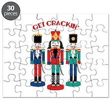 GET CRACKIN Puzzle