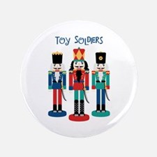 "TOY SOLDIERS 3.5"" Button"