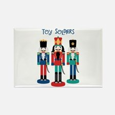 TOY SOLDIERS Magnets