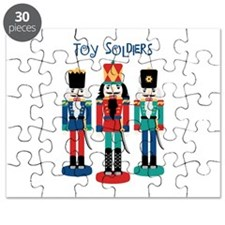 TOY SOLDIERS Puzzle
