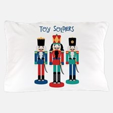 TOY SOLDIERS Pillow Case