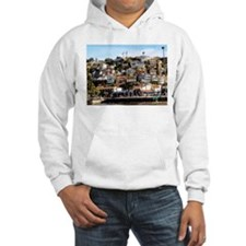 Houses On The Hill Hoodie