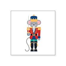 Nutcracker Ballet Story Mouse King Sticker