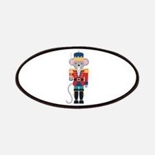 Nutcracker Ballet Story Mouse King Patches