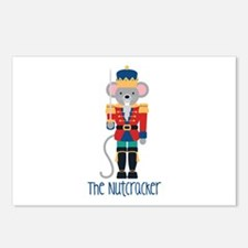 The Nutcracker Postcards (Package of 8)