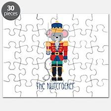 The Nutcracker Puzzle