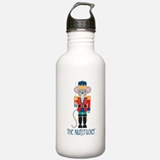 The Nutcracker Water Bottle
