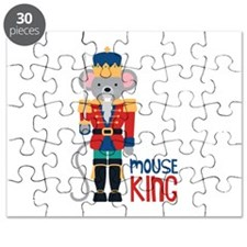 mouse King Puzzle