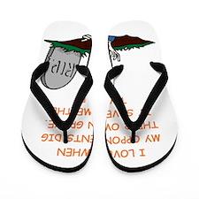 winner 5 Flip Flops