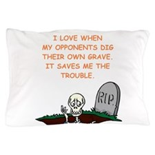 winner 5 Pillow Case