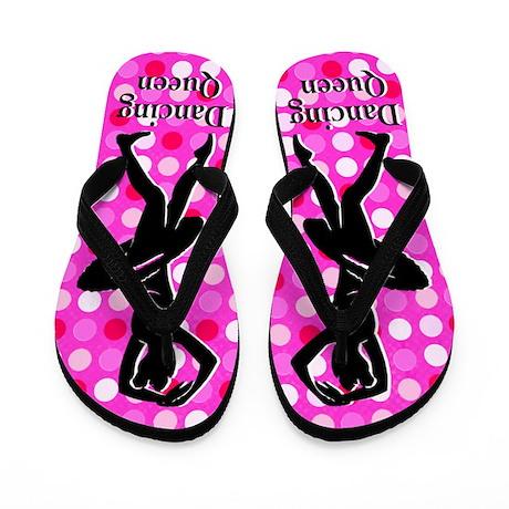 Adorable Dancer Flip Flops