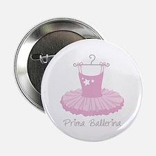 """Prima Ballerina 2.25"""" Button"""