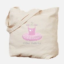 Prima Ballerina Tote Bag