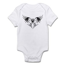 Eagle Tattoo Infant Bodysuit