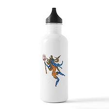shiva nataraja Water Bottle