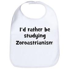 Study Zoroastrianism Bib