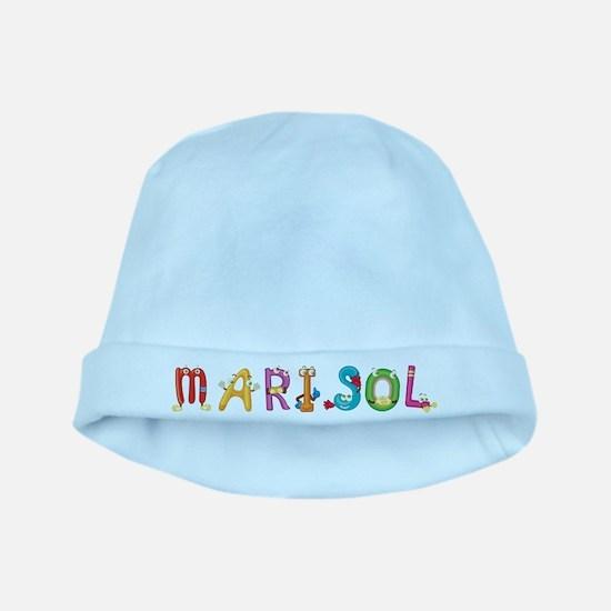 Cute Marisol Baby Hat