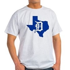 Detroit Texas T-Shirt