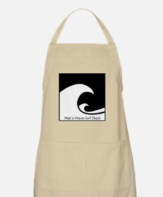 Mak'n Waves Surf Shack Apron