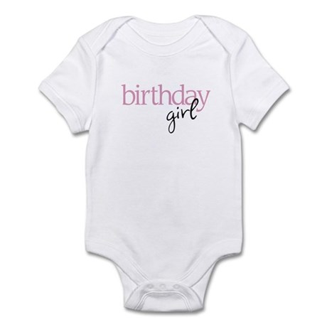 Birthday Girl - Infant Bodysuit