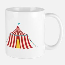 Circus Tent Mugs