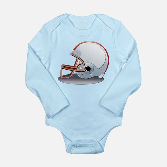 Football No Txt Baby Outfits