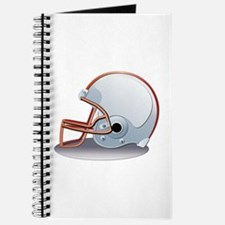 Football No Txt Journal
