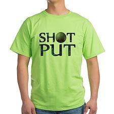 Shot Pu T-Shirt