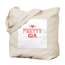 Gia Tote Bag