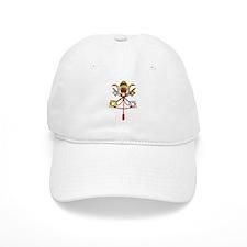 Vatican Seal Baseball Cap