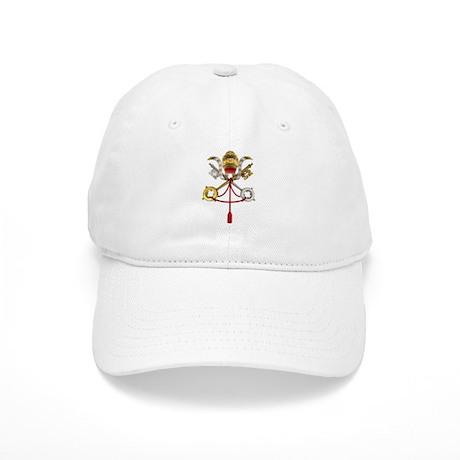 Vatican Seal Cap