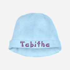 Tabitha Pink Giraffe baby hat