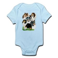 Sheltie Group Infant Bodysuit