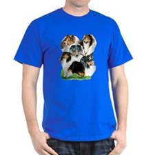 Sheltie Group T-Shirt