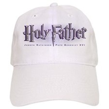 Holy Father Baseball Cap