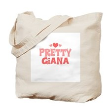 Giana Tote Bag