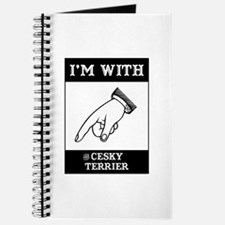 With the Cesky Journal