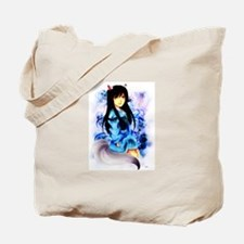Anime Fauna Tote Bag