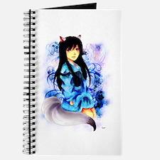 Anime Fauna Journal