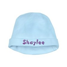 Shaylee Pink Giraffe baby hat