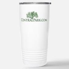 CentralPark.com Travel Mug