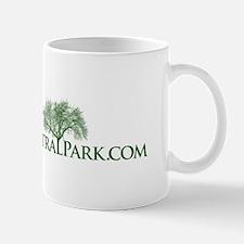 CentralPark.com Mugs