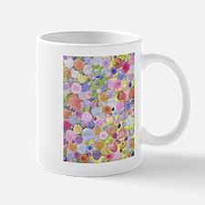 all berries colored pencil Mugs