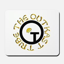 Outkast Tribe Mousepad