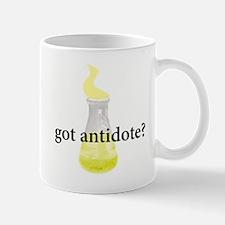 got antidote? Mug