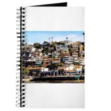 Houses On The Hill Journal