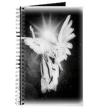 Angel in sky remix Journal