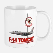 VF-191 SATAN'S KITTENS Mug