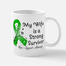 Wife Strong Survivor Mug