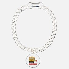 Safer school bus Bracelet